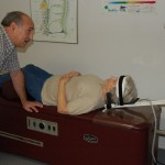 Using the Lumbar & Cervical Decompression