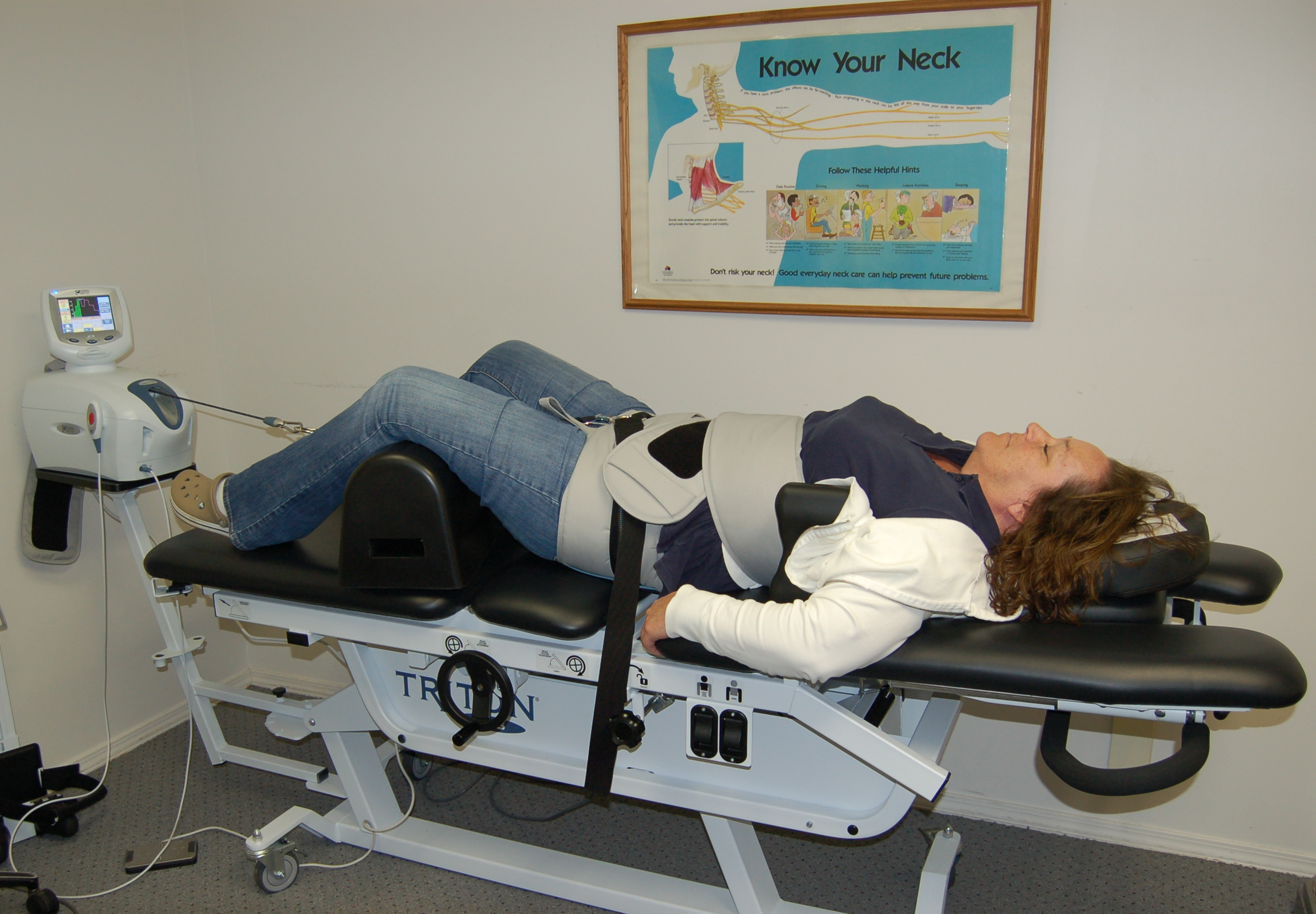 Our Services Deehl Chiropractic